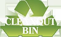 Cleanout Bin